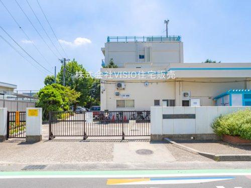 船橋市立塚田小学校(周辺)
