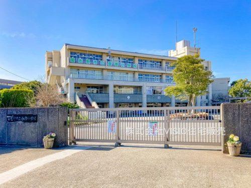 習志野市立香澄小学校(周辺)